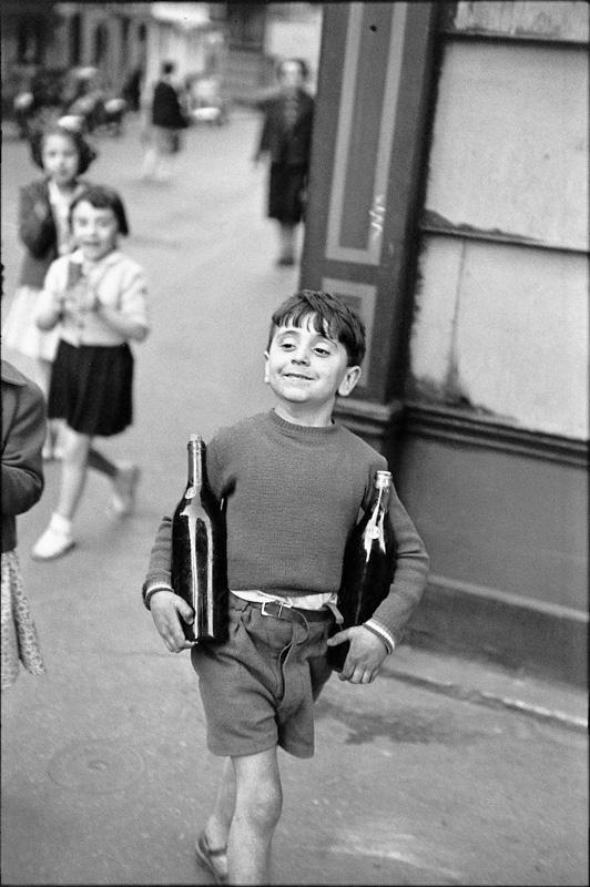 #1 Henri Cartier-Bresson Pics!